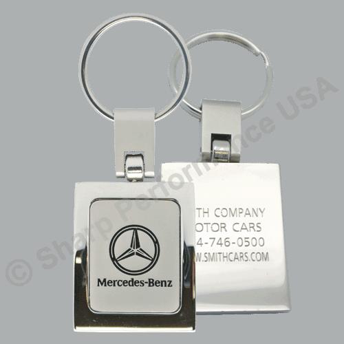 Item# K6628, Item# K6623, Custom Logo Keychains, Customized Keychains