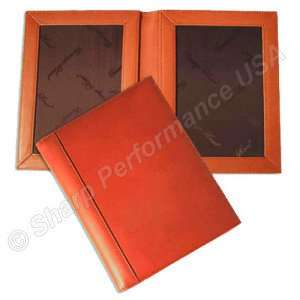 Leather Picture Frames