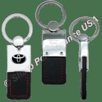 K0206, Wholesale Rectangular Key Chain, custom keychains, unique keychains, leather keychains, custom logo keychains, Custom leather key tags
