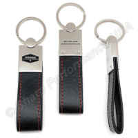 Auto Dealer Key Chains, Leather keychain, Leather key fob, custom leather key, custom leather key tags wholesale, custom leather keychains