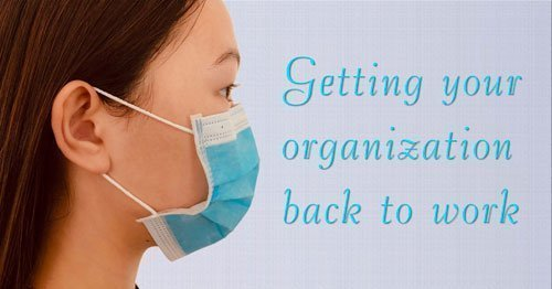 Featuring Antimicrobial Solutions Health & Wellness Items - Protect your staff and customers against Covid-19
